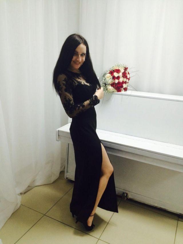 Проститутка Альбина, 22 года, метро Охотный ряд