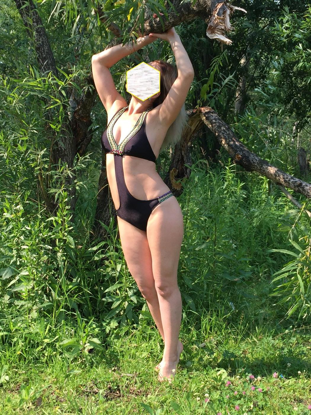 Проститутка Алина, 32 года, метро Комсомольская
