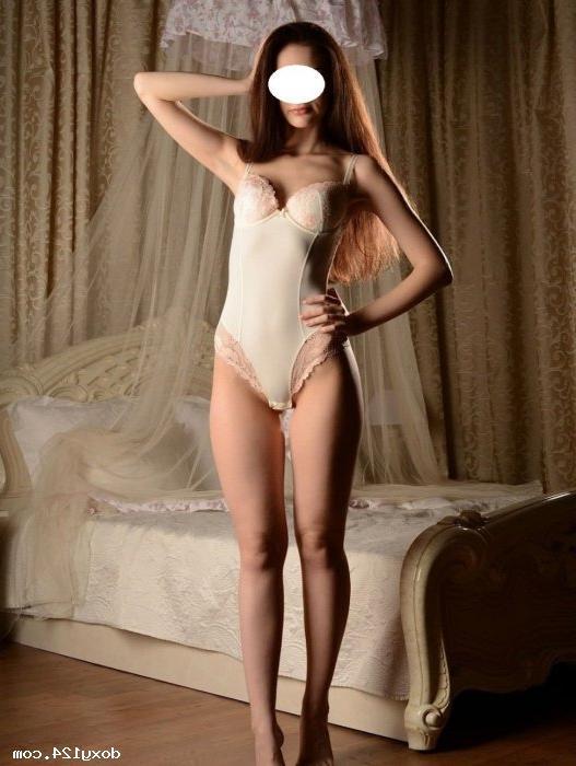 Проститутка Анечка, 25 лет, метро Измайловская