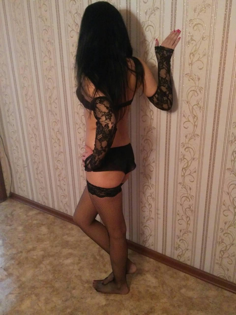Проститутка Джина, 24 года, метро Фонвизинская