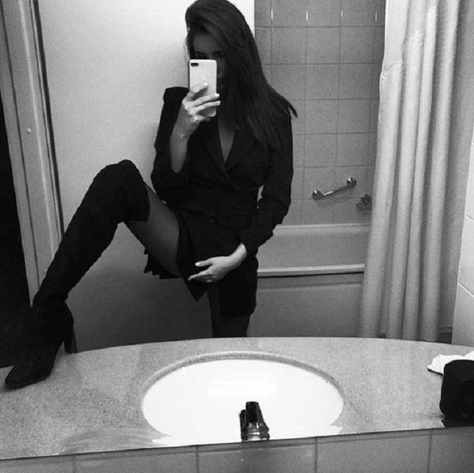 Проститутка Виктория, 25 лет, метро Пражская