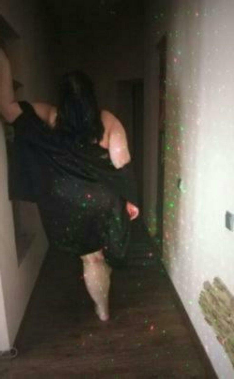 Проститутка Виктория транс, 41 год, метро Нижегородская улица