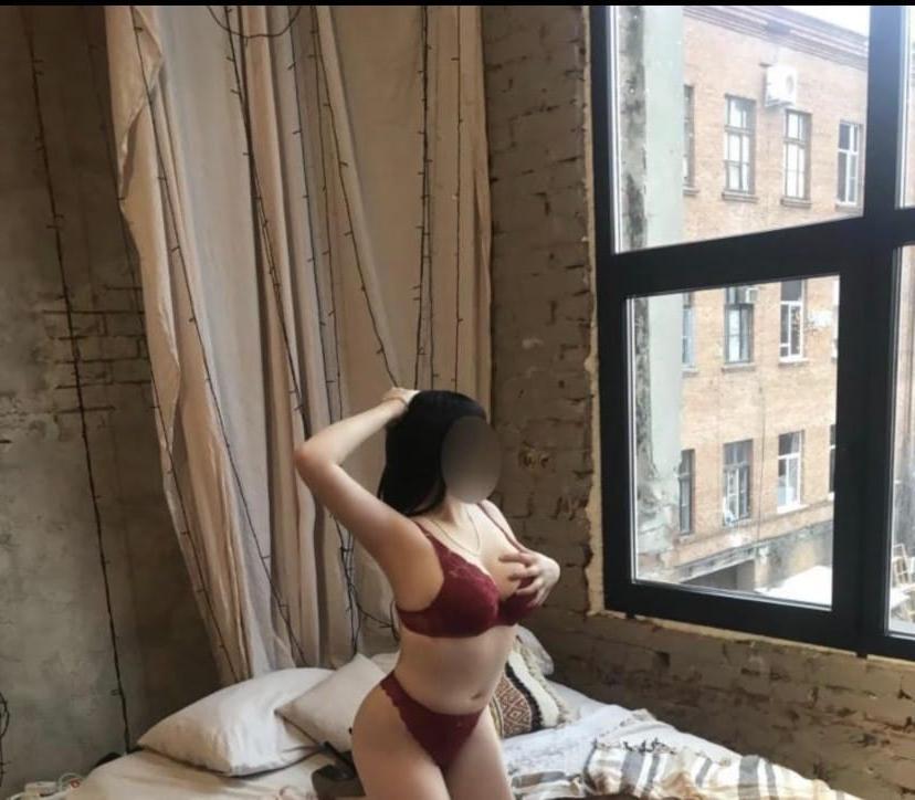 Проститутка Зарина, 44 года, метро Савёловская